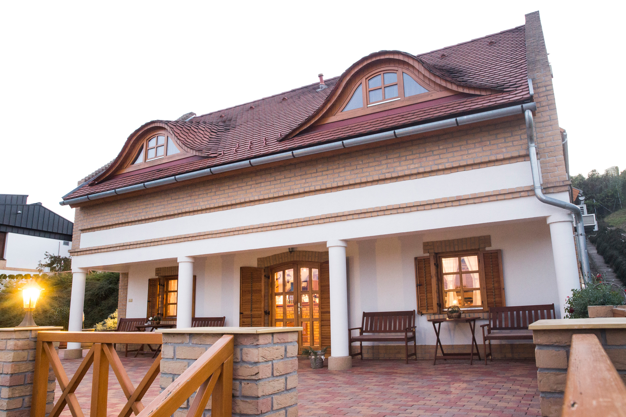 Eszterbauer vendégház Szekszárd